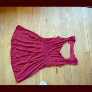 LF Paper Hearts Dress